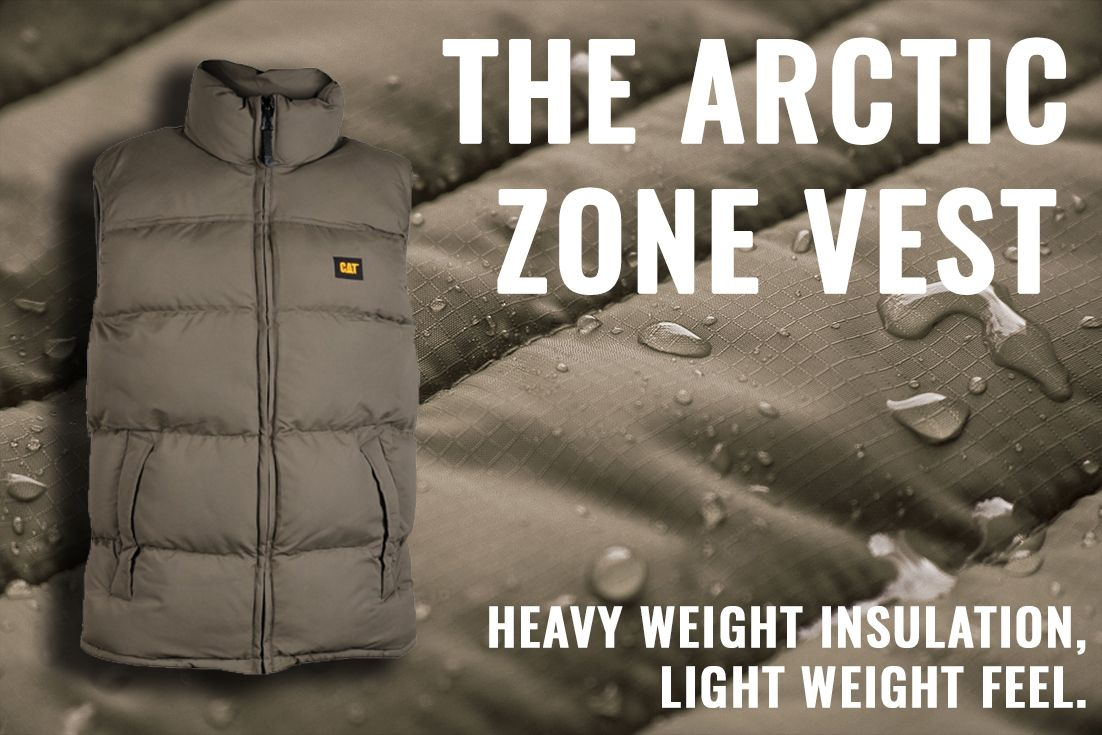 Image result for cat arctic zone vest