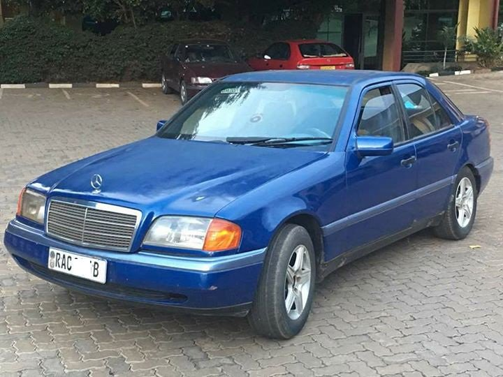 Used benz for sale