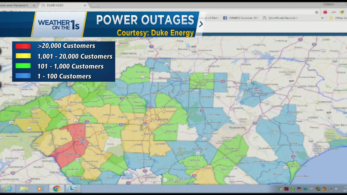 Westar Energy Outage Map Ace Energy