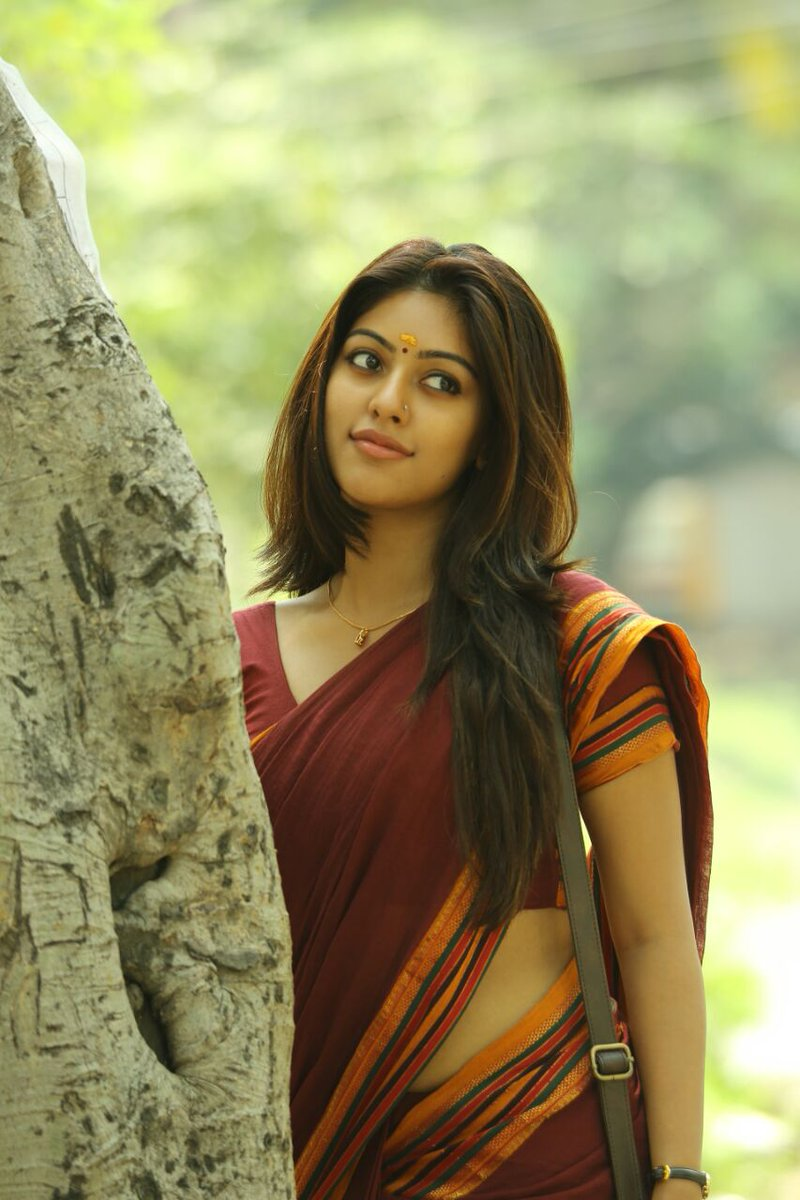 Is this How you show your Cleavage in Public ?? Shocking HOT photos of Anu Emmanuel will tempt and tease your mood