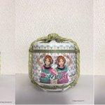 『あんさんぶるスターズ!』より、伝統工芸品とのコラボ商品発売!こも樽と手毬飴のセット 「こも樽入京都…