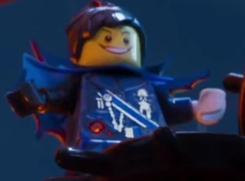 "LEGO NINJAGO Movie on Twitter: ""Have a question for the ..."