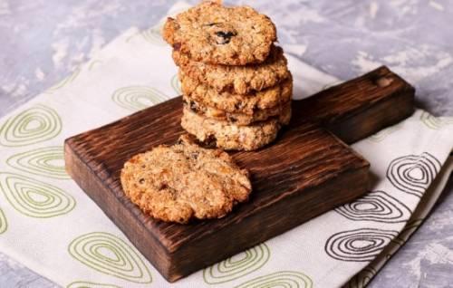 Домашние печенья рецепты с фото в формах