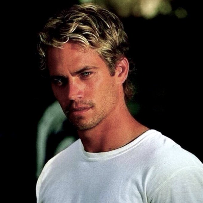 Happy 44th Birthday!!!  Paul walker  forever in our hearts Miss you