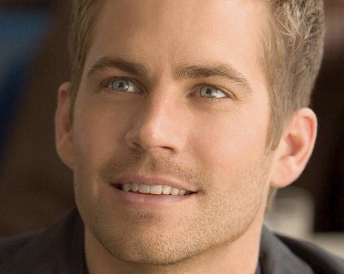 Happy Birthday Paul Walker He would have turned 44 years old today. Miss you