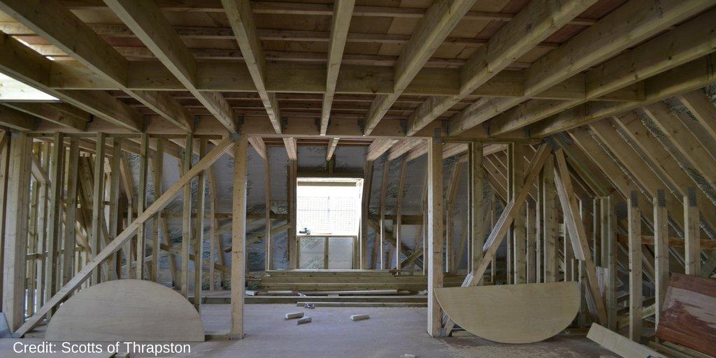 Extra attic