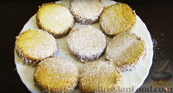 Песочное печенье рецепты фото