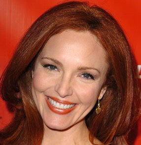 Happy birthday Amy Yasbeck