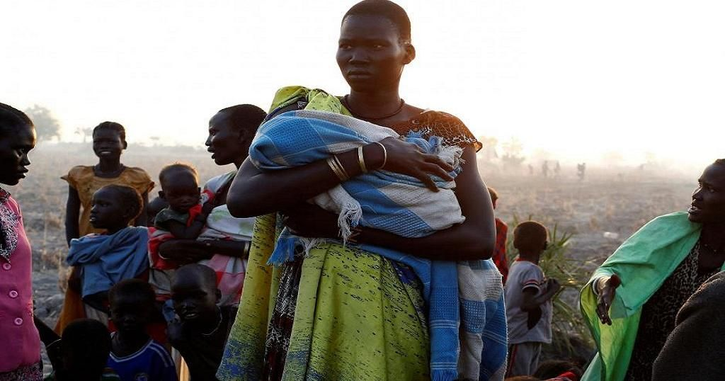 Sudanese women dating