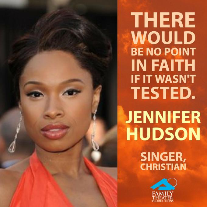 Happy Sept. 12 birthday to Jennifer Hudson!