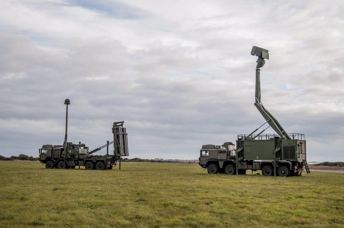 """Reino Unido irá instalar """"escudo aéreo"""" nas Falkland / Malvinas"""