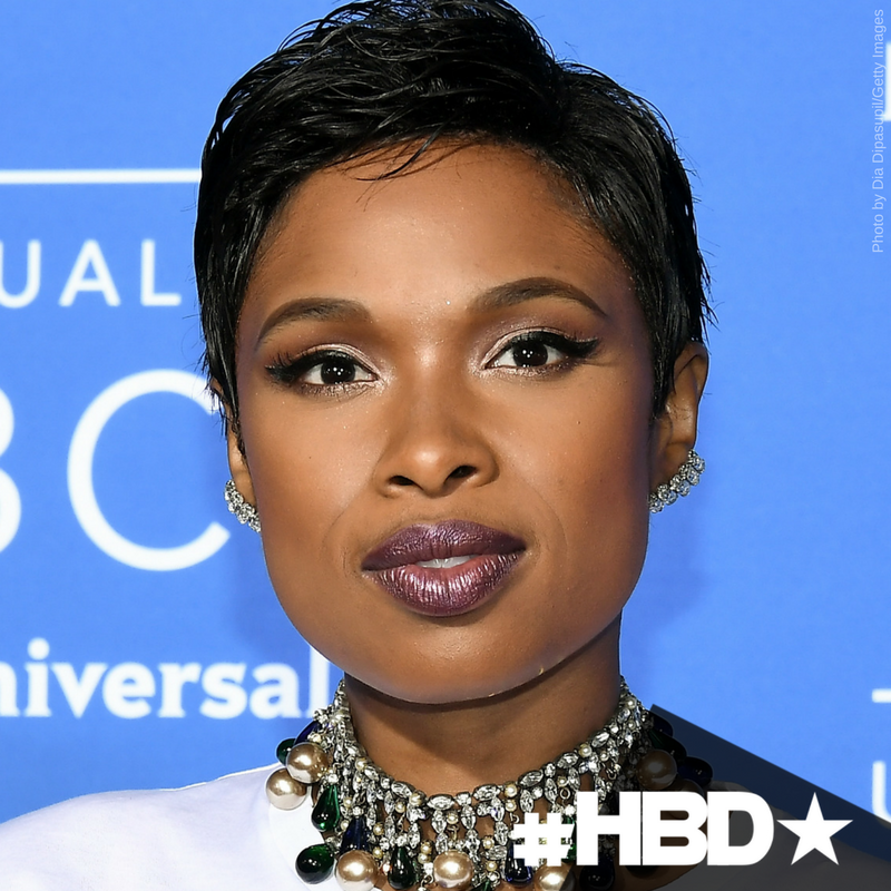 Jennifer hudson dating george huff