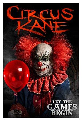Resultado de imagen para Circus Kane (2017)