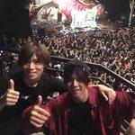 アニメ「ドリフェス!R」で共演させて頂いている鈴木達央さんの『OLDCODEX Tour 2017 …
