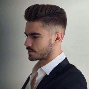 Haare fur jungs
