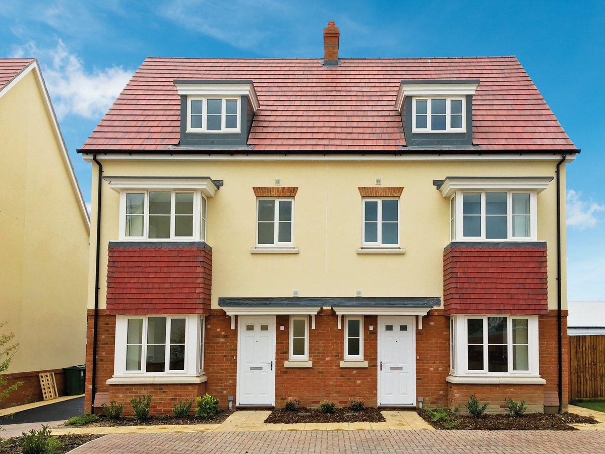 Rpc New Homes Ashford