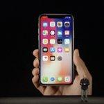 【iPhoneX(ten)】ハイエンド高スペック版iPhone両面ガラス仕上げ前面ほぼ全面がSupe…
