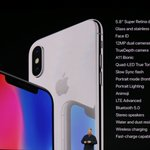 "#iPhoneX  5.8"" 2436x1125 458ppi SpaceGray