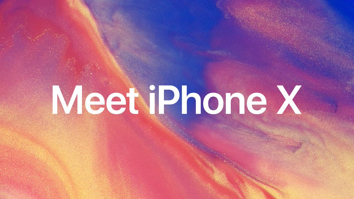 iPhone X, iPhone 8, iPhone 8 Plus How Apple's new smartphones will affect Nigerians