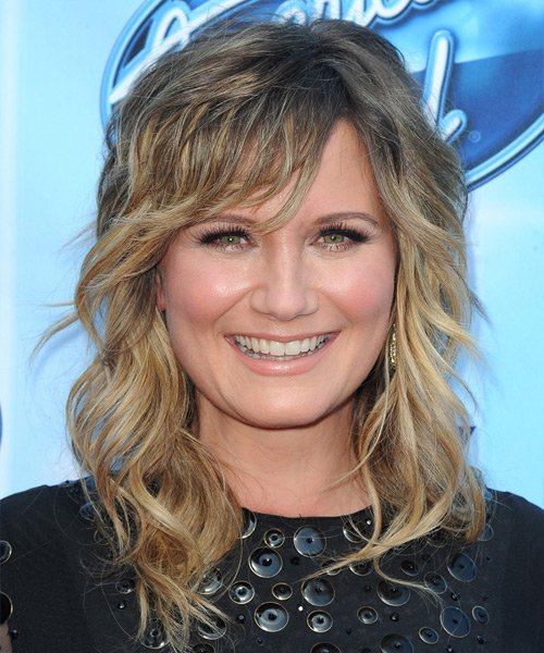 Happy Birthday Jennifer Nettles