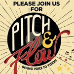 @ACA_global bringing #PitchandFlow to life. Hosted by @mclyte tomorrow night @ The John F Kennedy Center For Performing Arts. #ACA #hiphop
