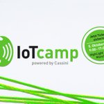 Save the date! Meet us at @IoTbarcamp October 5th in Munich. Save 20% with code Lemonbeat_IoTcamp2017. See you soon! https://t.co/VM07mwwBfT