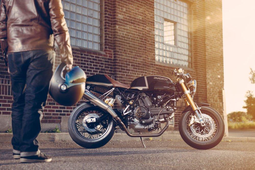 Мотоциклы сравнительные характеристики