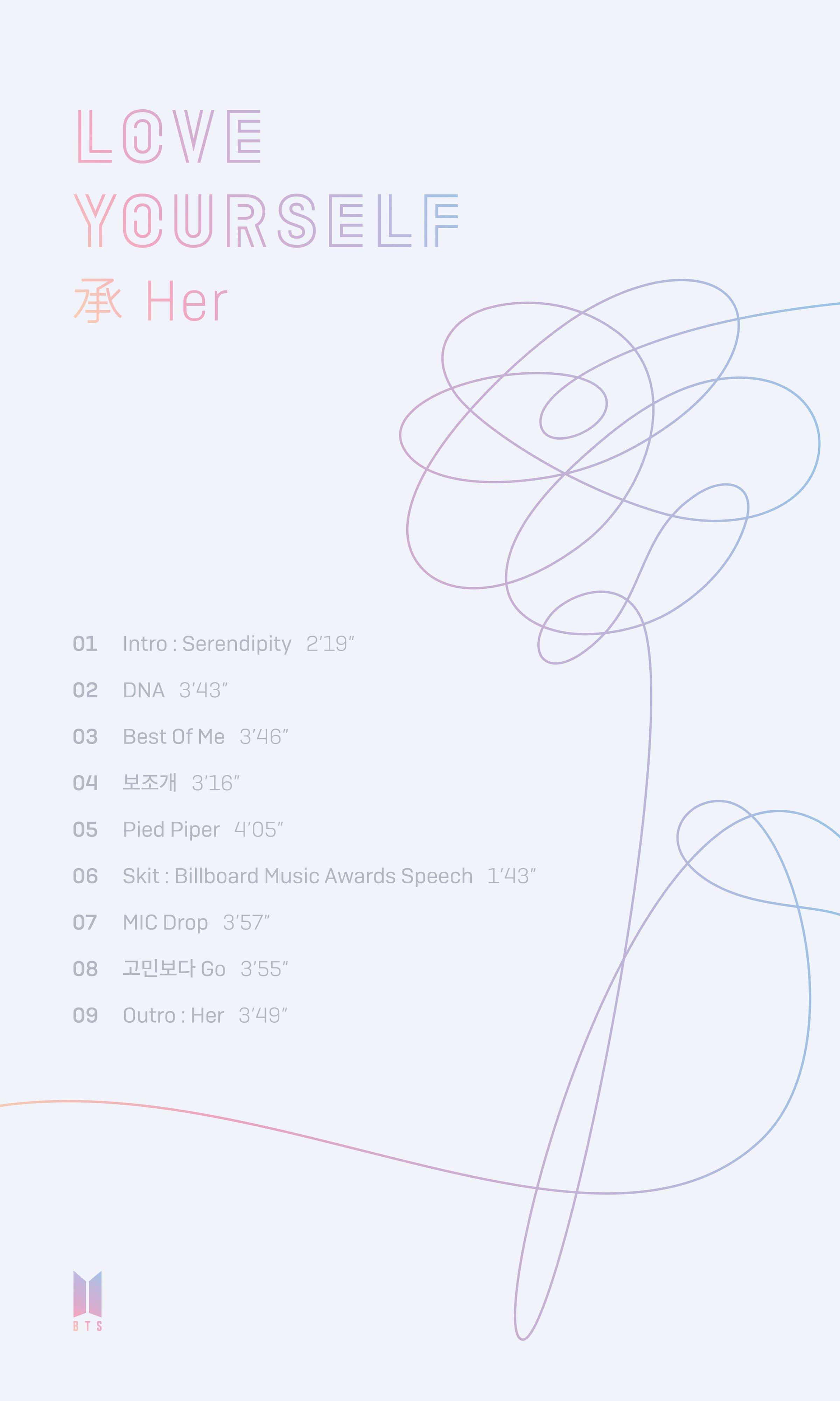 Bts 방탄소년단 love yourself 轉 tear 039singularity039 comeback trailer - 1 8