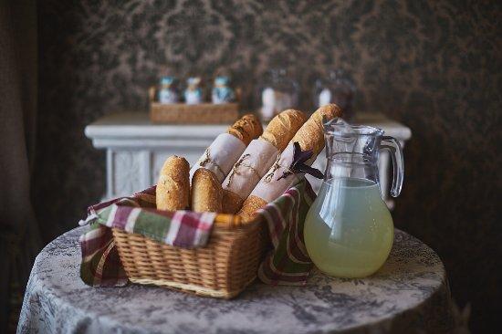 Французский хлеб в хлебопечке рецепт мулинекс