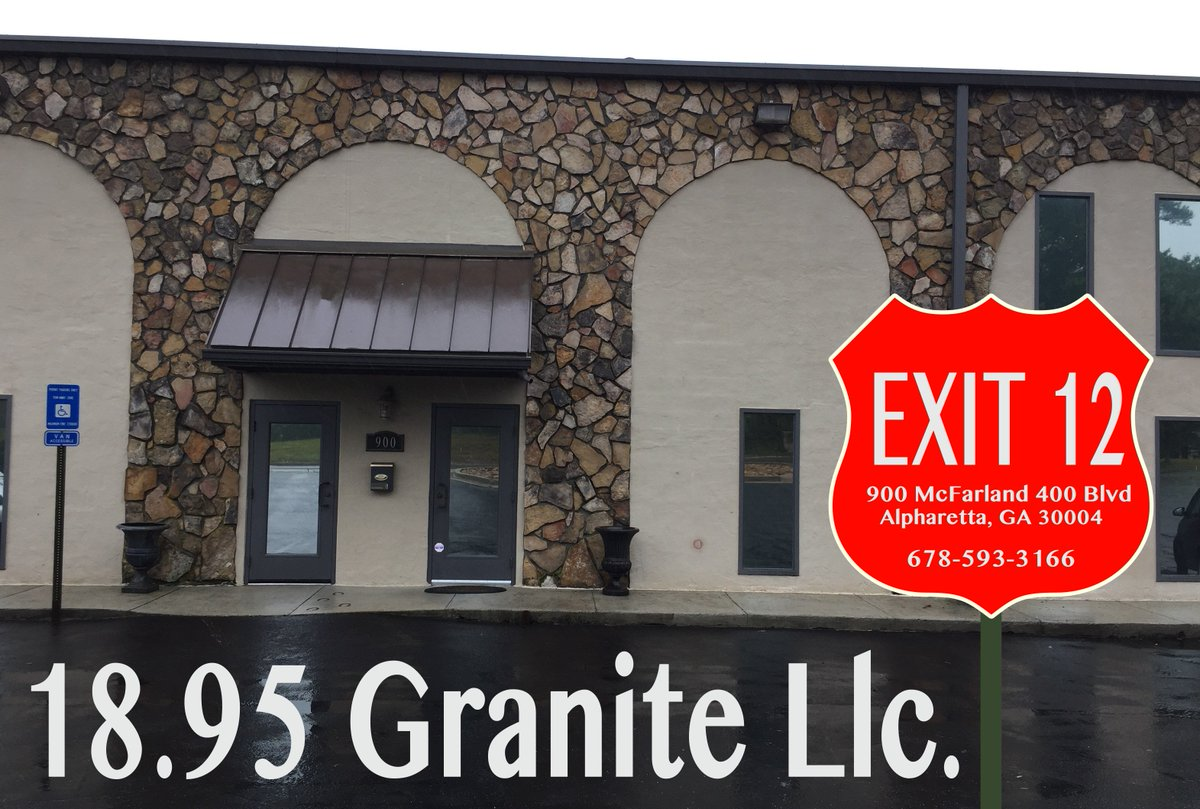 1895 Granite Granite Llc Twitter