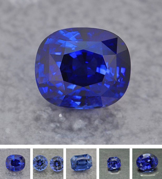 Birthstone color