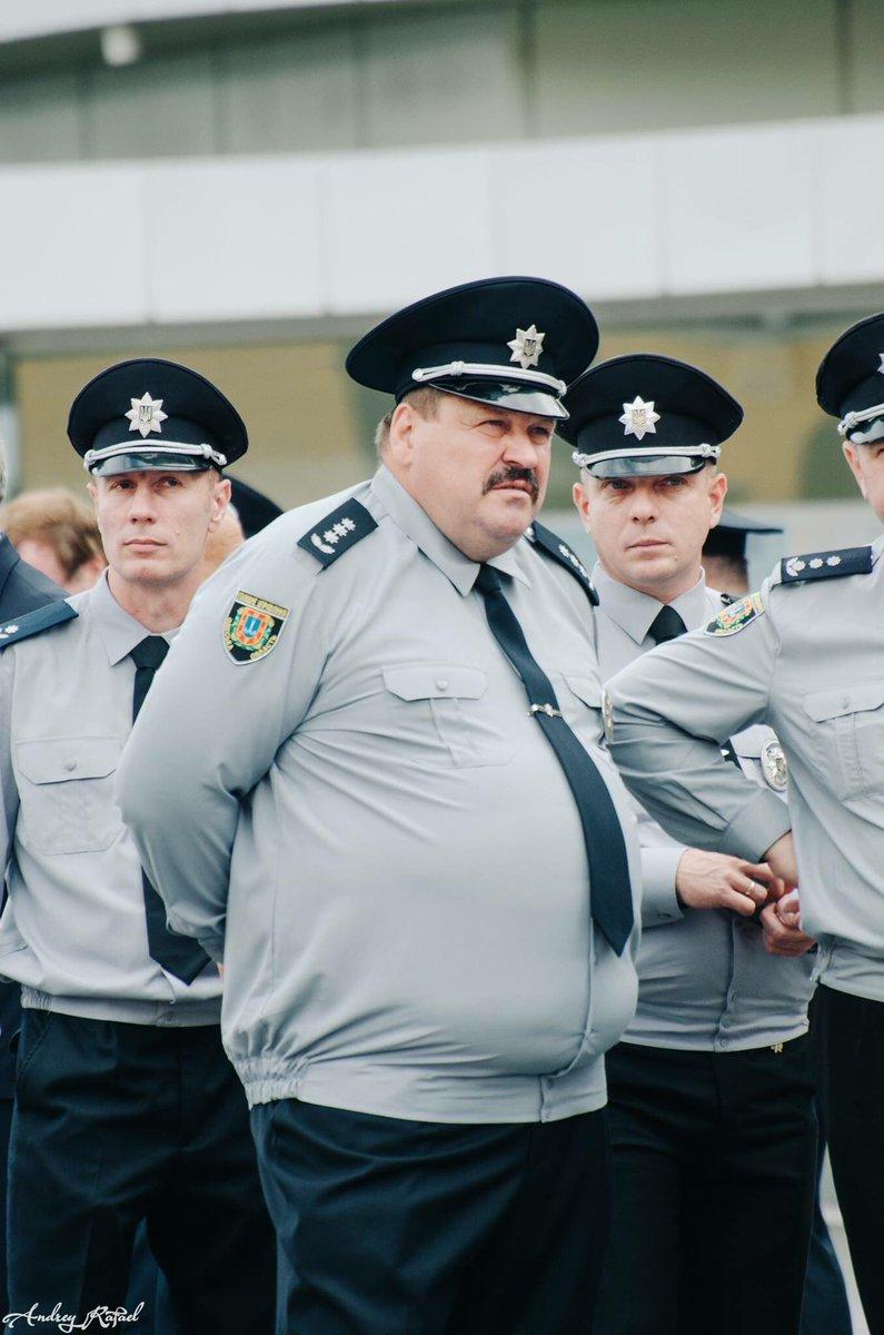 На все руководящие должности в Нацполиции будут назначаться лишь офицеры, участвовавшие в АТО, - Яровой - Цензор.НЕТ 8869