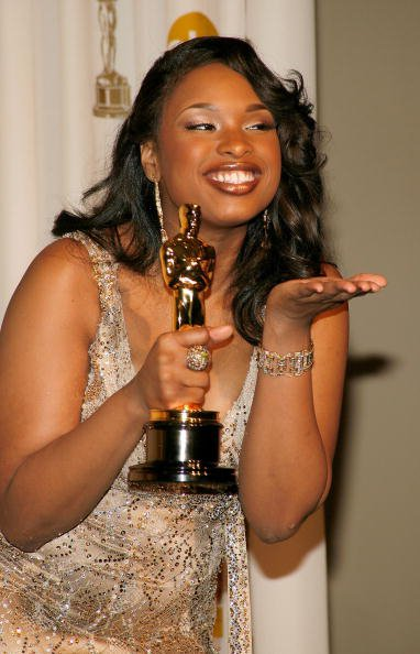 HAPPY BIRTHDAY! Jennifer Hudson. Hope you have a wonderful day with Family, Friends, good food and presents.
