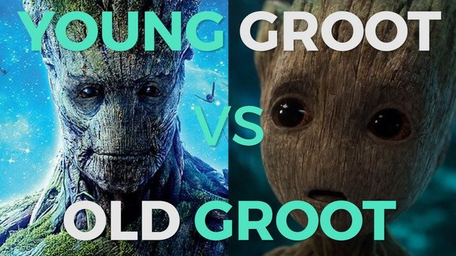 Young Groot or Old Groot? #avengers #marvel #mcu  #marvelcomics #marveluniverse #marvelstudios #marvelnow #groot #guardiansofthegalaxy<br>http://pic.twitter.com/UH8ZIDatKH