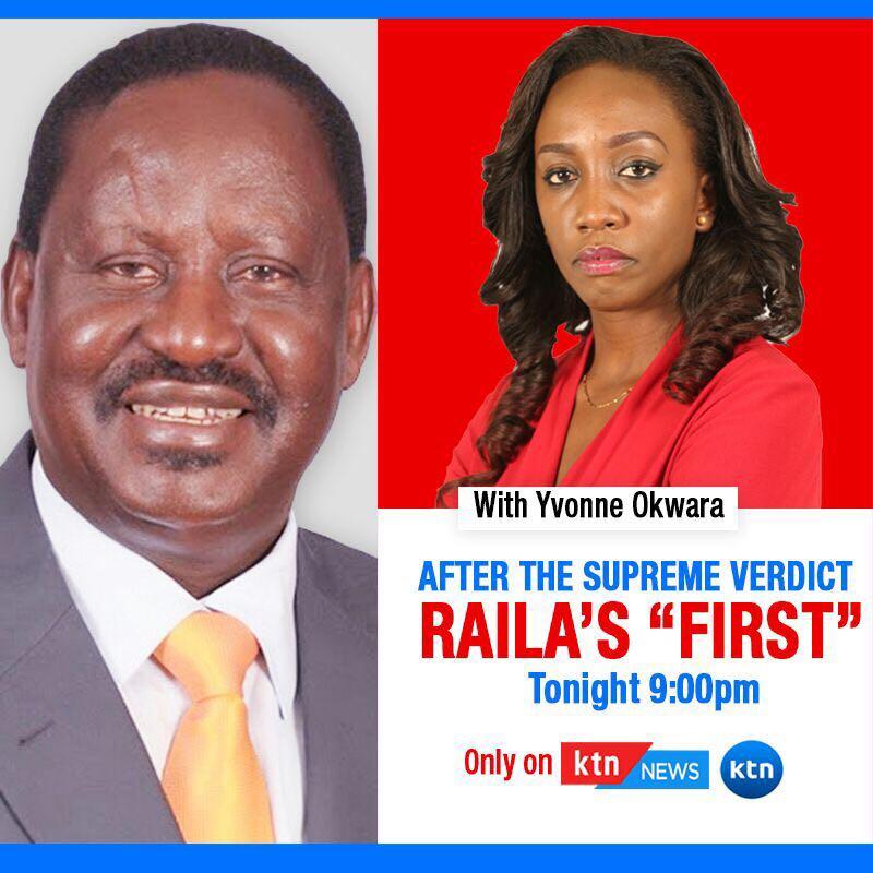 Must watch tonight on @KTNNews with @YvonneOkwara https://t.co/6OGnylC76S