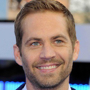 Happy heavenly birthday     to you, Paul Walker. Rest In Paradise and you\ll be truly missed.