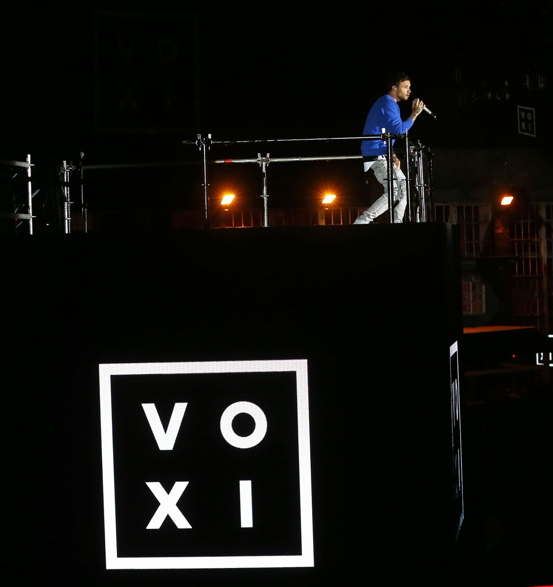 Throwback to the @VOXI_UK launch last week. Check out https://t.co/Pkmu9BIqKn and order a free sim 📲 #VOXI #ad