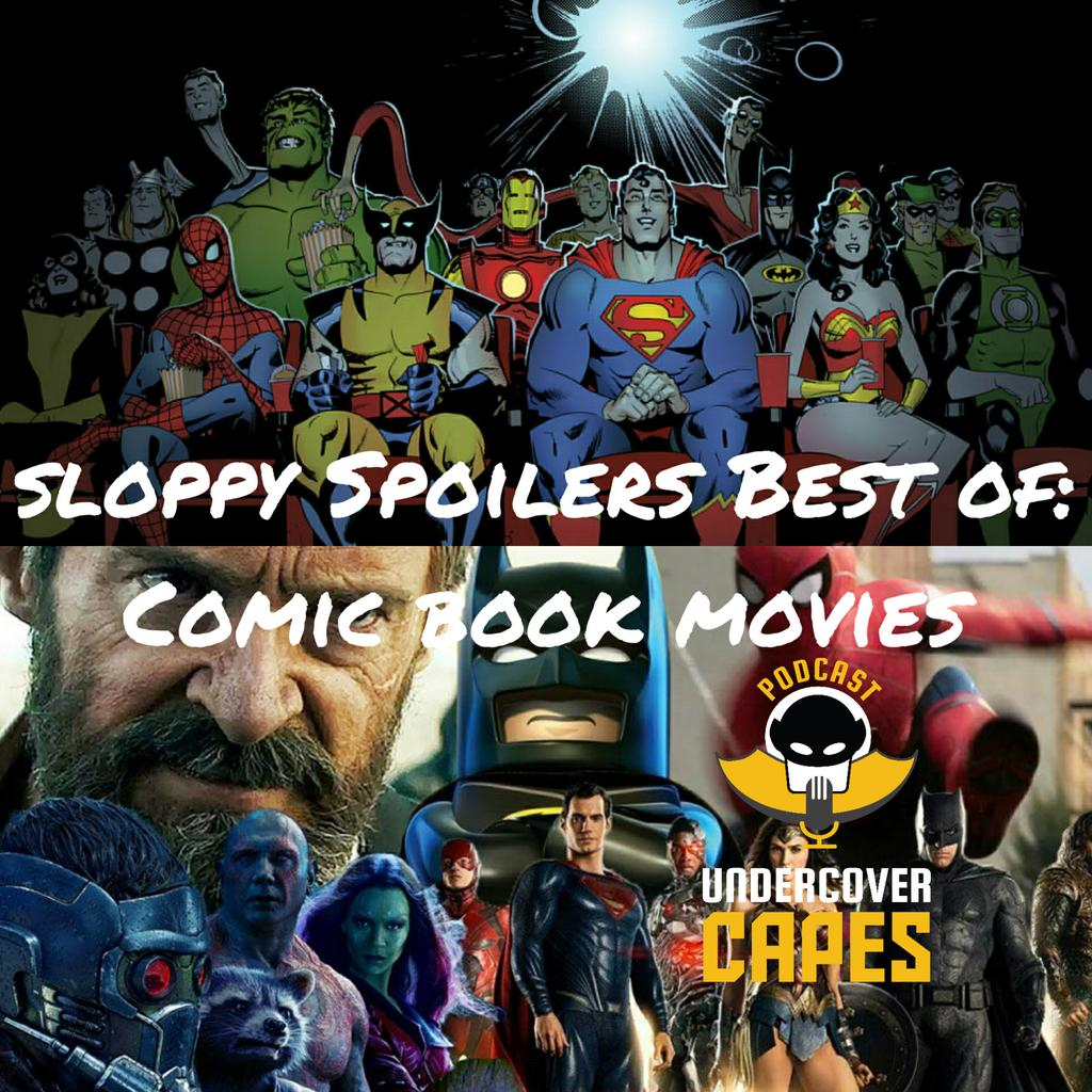 The host with the most @FreddieNero is back with a NEW #SloppySpoilers #Special w/guest @TheRandomeDud3 #UCPN http://ow.ly/5lzY30f5YDR pic.twitter.com/CLwNqt4s3u