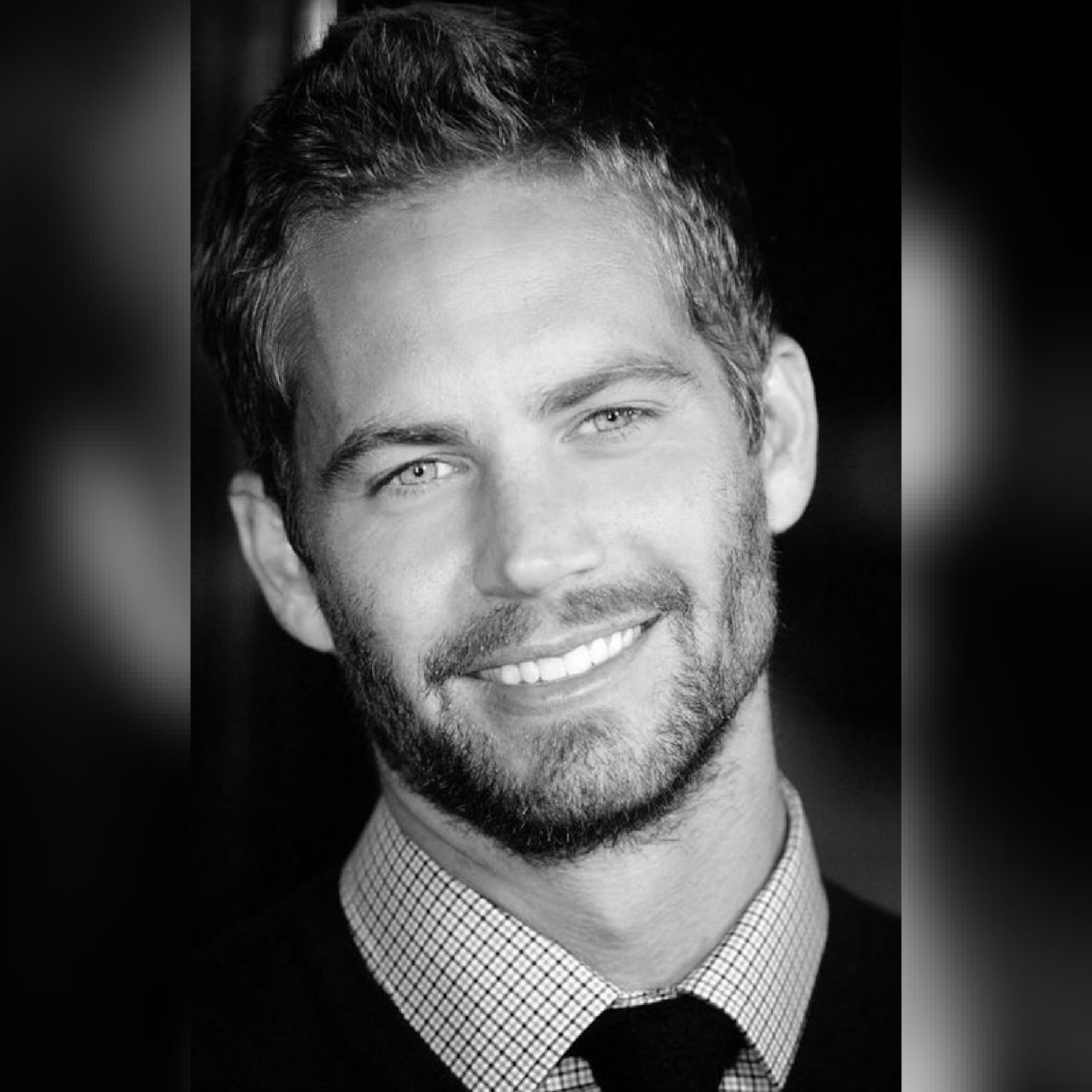 Happy birthday Paul Walker...... . . . .  He would have turned 44  today.  Rest in peace... . . .