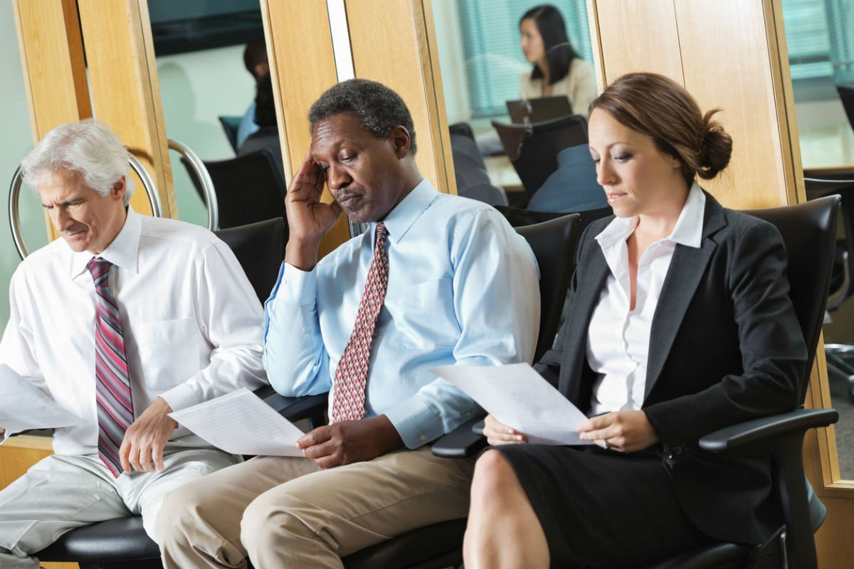 What hiring managers are looking for