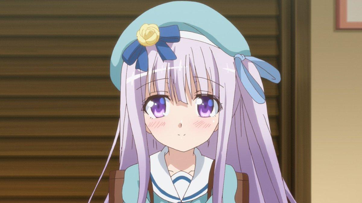 天使の3p アニメ公式 Auf Twitter 画像はこちらです 一番人気