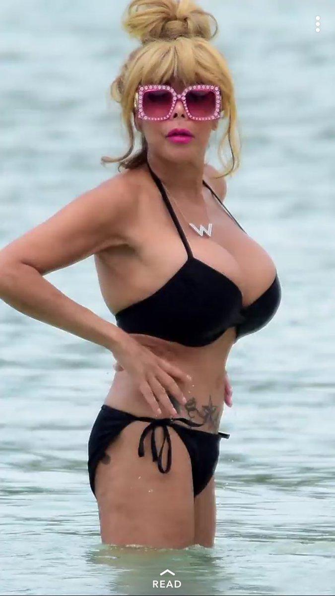 Leaked Bikini Angelyne  nudes (96 photos), 2019, in bikini