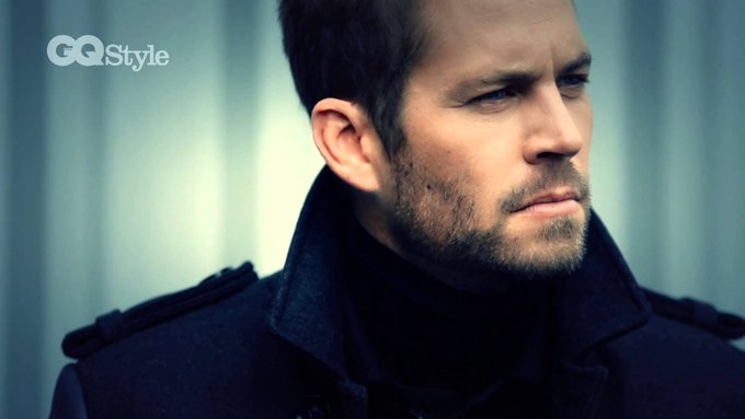 Happy Birthday to Paul Walker who had 44 years. Because his smile will remain in our memories