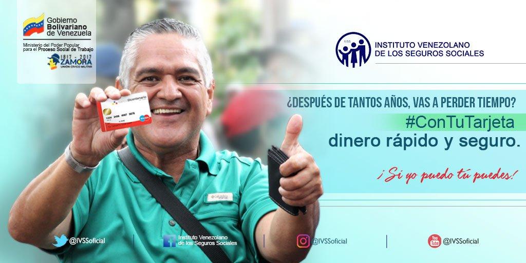 Resultado de imagen para CAMPAÑA PARA EL USO DE LA TARJETA DE DÉBITO POR LOS PENSIONADOS