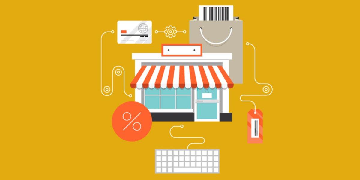 La importancia de #blogging en el E-commerce.  #ecommerce #MarketingDigital #BusinessNotAsUsual https://t.co/8vQOMYicvP https://t.co/TSCYfhihZd