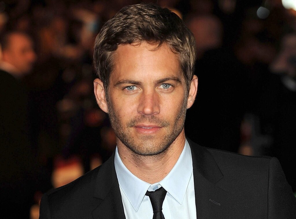 Happy birthday to Paul Walker, he would have turned 44 years old today...