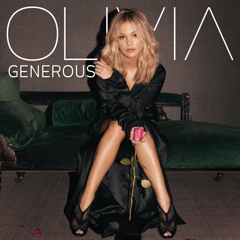 Oliva Holt Generous