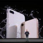 アップルが「iPhone 8 / 8 Plus」を発表 - ワイヤレス充電、AR機能を新搭載 fas…