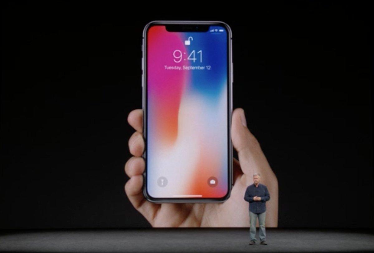 DJiy62NWAAIvig9 - الإعلان الرسمي عن هاتف iPhone x أو ما أطلق عليه آيفون 10 النسخة الخاصة