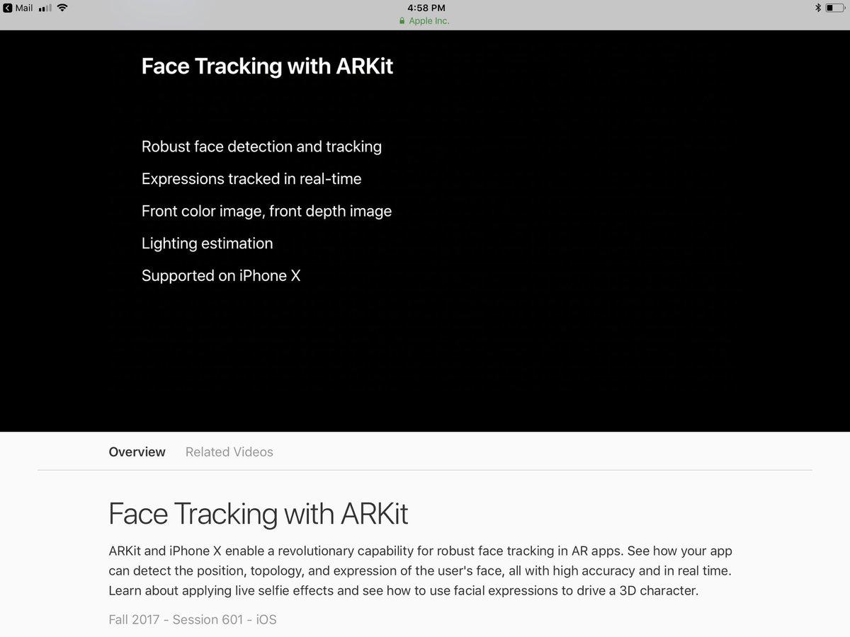 Face detection in arkit - scoopnest com